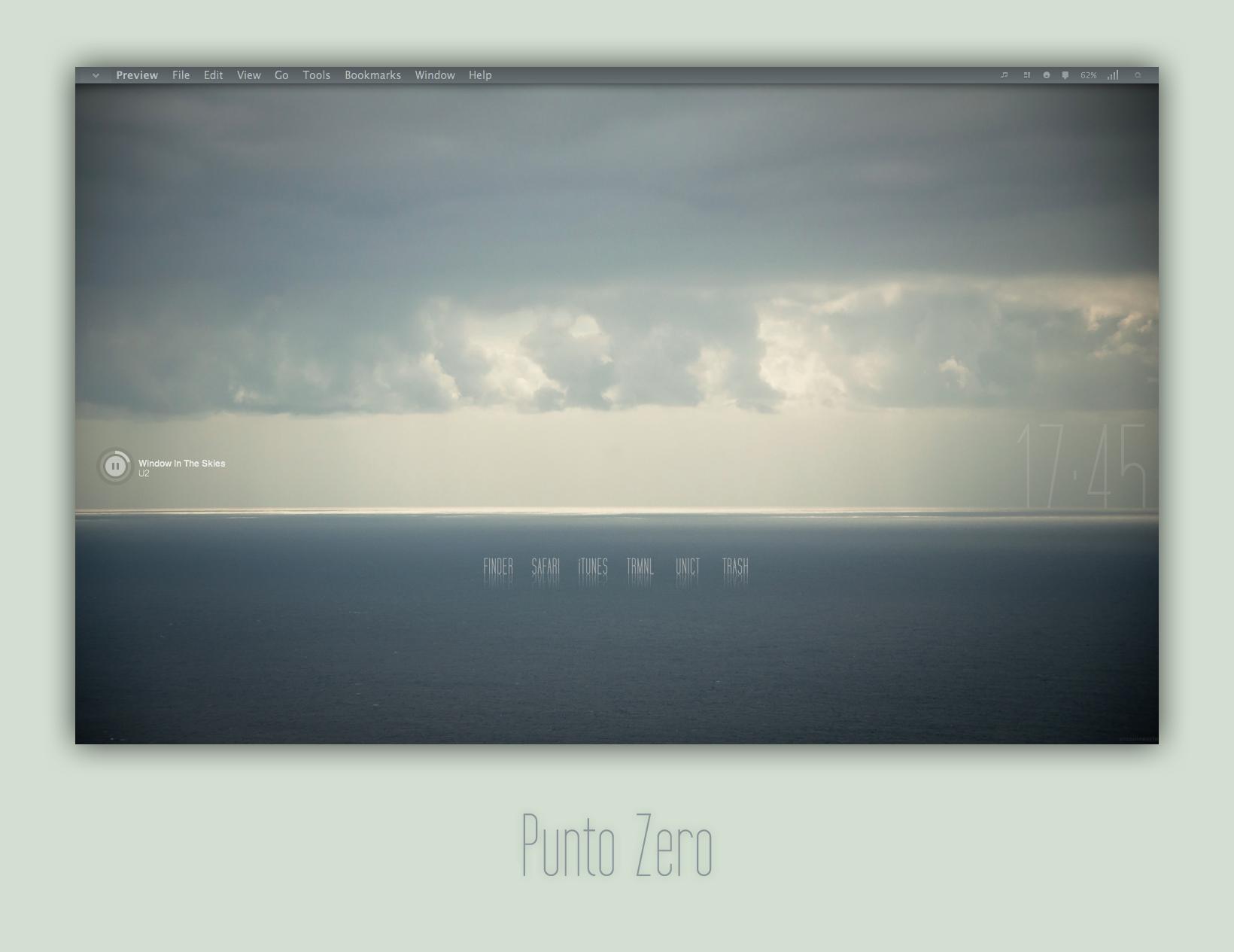 Punto Zero by 3lis-17