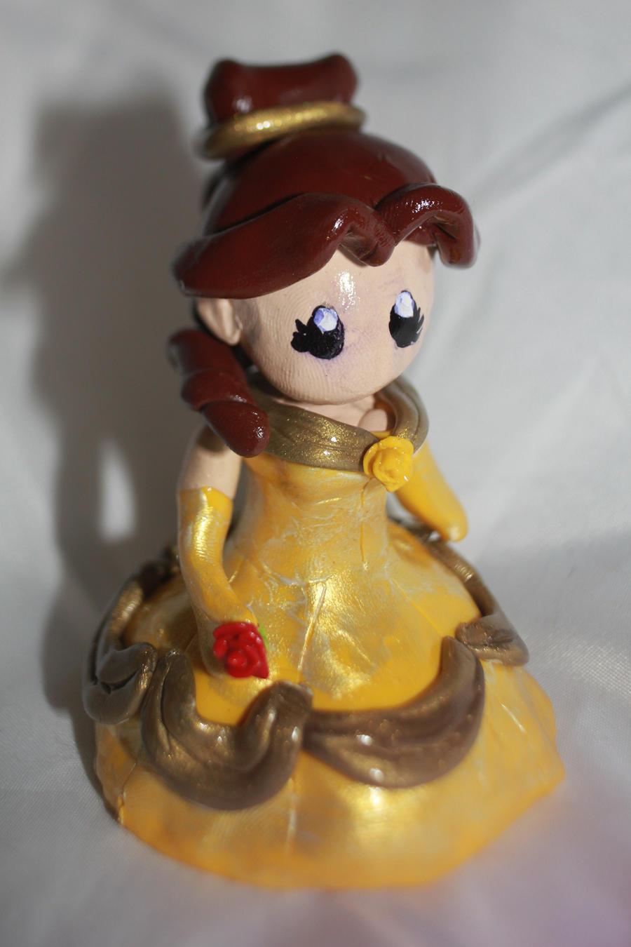 Bell by smyrah1
