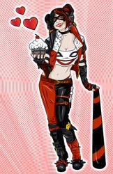 Harley Quinn by Kalmusha
