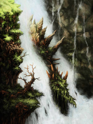 Dragonfall by JakobHansson