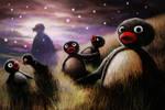 Pingu Resurrection