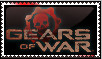 Gears of war STAMP by forgotten-mystery