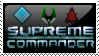 Supreme commander stamp by forgotten-mystery