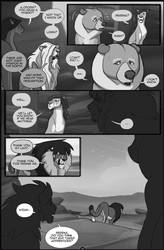 All Are Not Hunters - PAGE 29 by Panimated