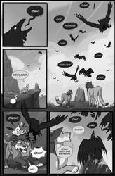 All Are Not Hunters - PAGE 33 by Panimated