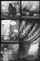 All Are Not Hunters - page 39 by Panimated