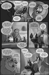 All Are Not Hunters - PAGE 41 by Panimated