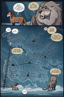All Are Not Hunters - PAGE 44 by Panimated