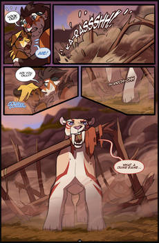 All Are Not Hunters - PAGE 56