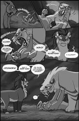 All Are Not Hunters - PAGE 63