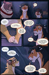 All Are Not Hunters - Page 85