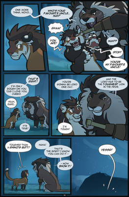 All Are Not Hunters - Page 95