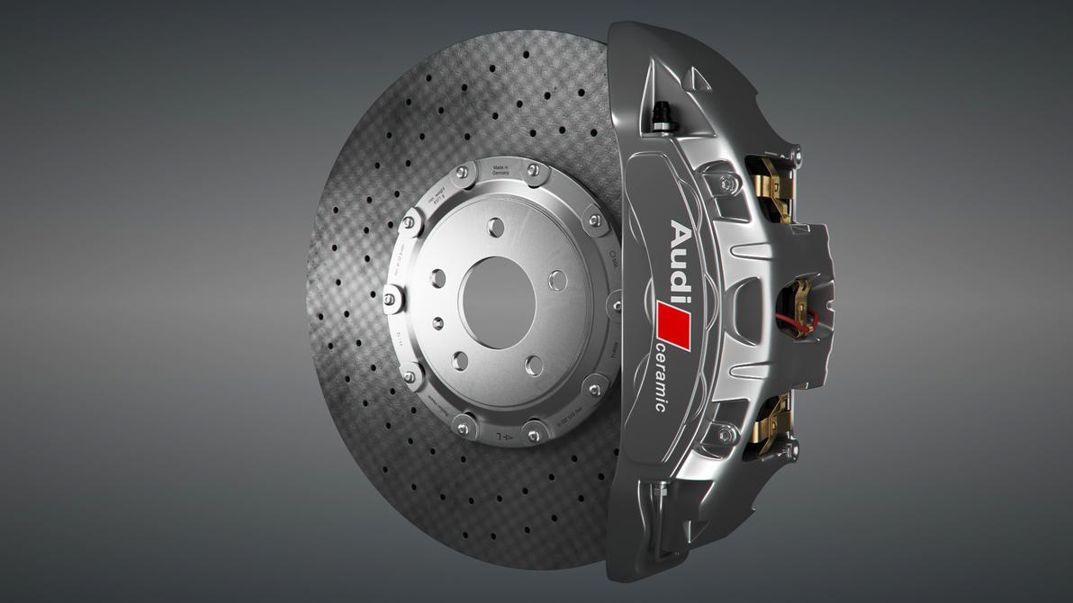 Ceramic Brake Audi S7 Sportback By User121o On Deviantart