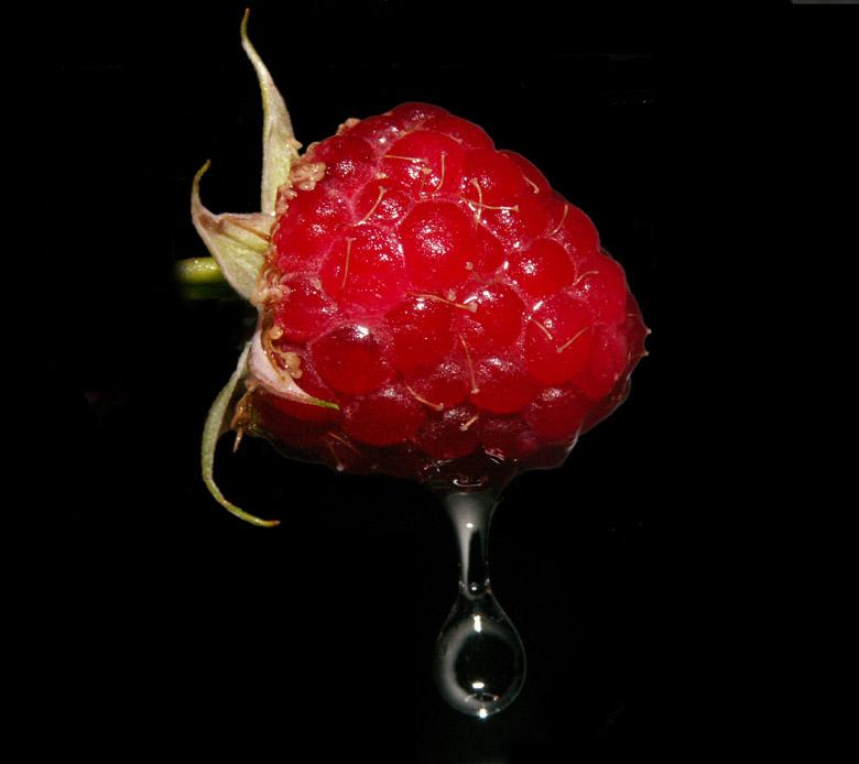 Raspberry by aula