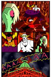 A Little Confusion (Chapter3) by thekingvillain