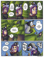 Acceptance Page 73 by Lynslayer