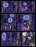 Acceptance Page 100 by Lynslayer