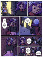 Acceptance Page 131 by Lynslayer