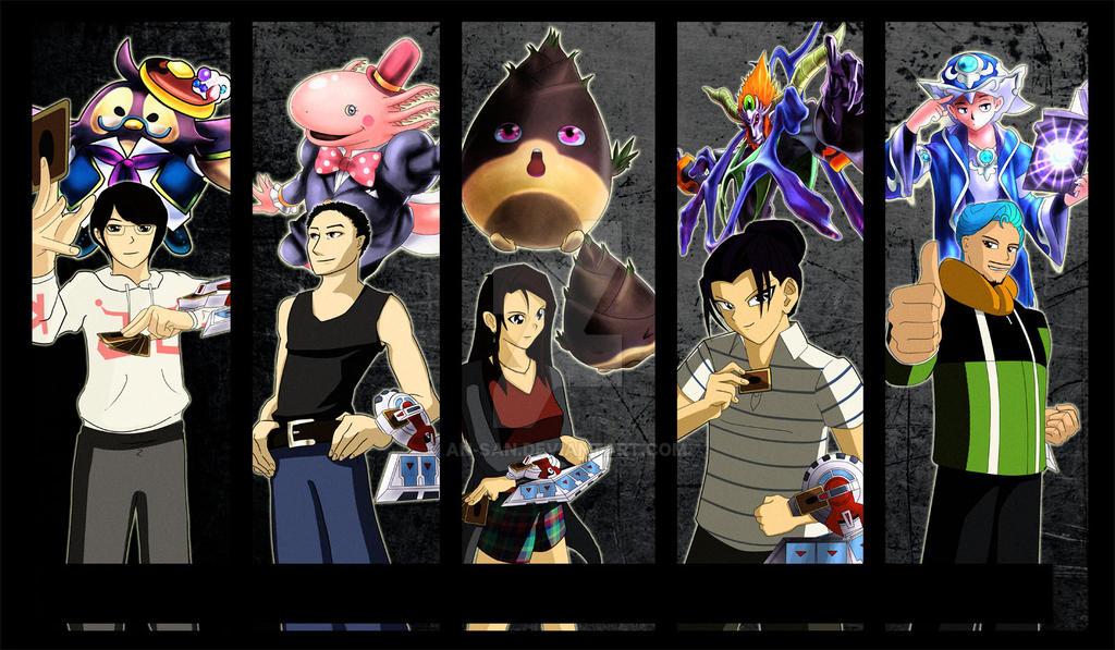 Team HOP by An-san