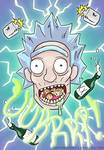 Rickity Rickity WRECKED son!