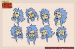 Nok expressions