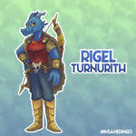 Rigel Turnurith