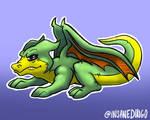 Dragon Bot