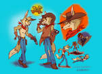 Jack The Coyote