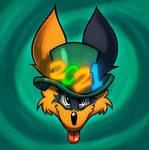 Happy New Years Dingo