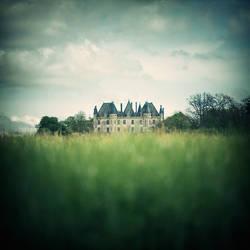 Grasses castle ...