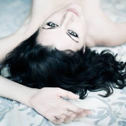 upside down ... by julie-rc