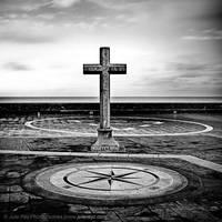 La cruz y la brujula ... by julie-rc