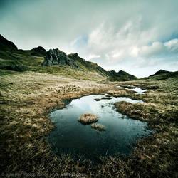 Scotland III by julie-rc