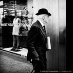 An English man in New York  ...