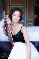 Vanessa .. by julie-rc