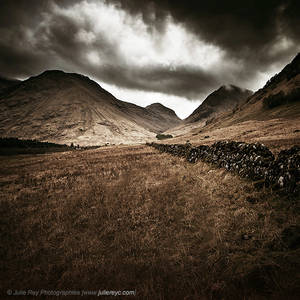 Scotland by julie-rc