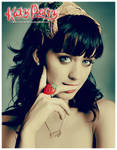 Katy Perry coloration -