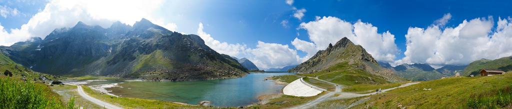 Gabiet Lake by gillo-88