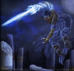 LoK: Soul Reaver