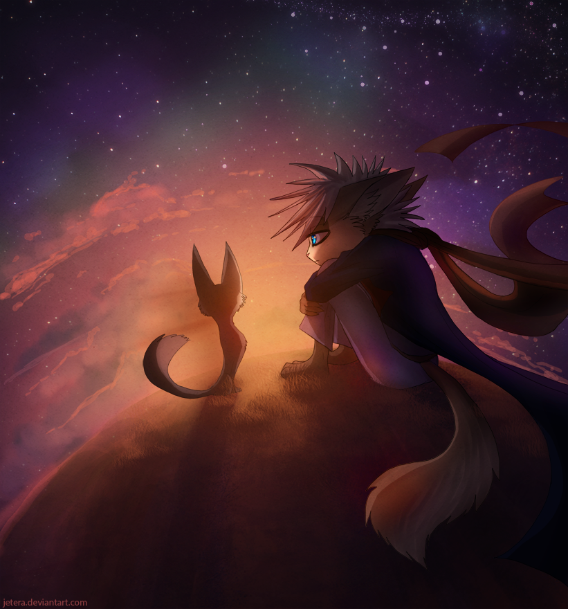 Dawn of Dreams by Jetera