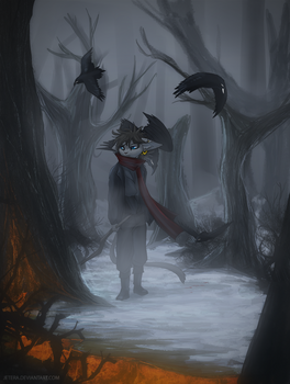 Valley of Crows