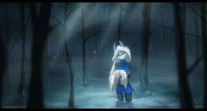 [Refrain] Swamp of Memories