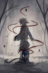 [Refrain] Abandoned