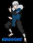 [RENDER] Tobirama Senju
