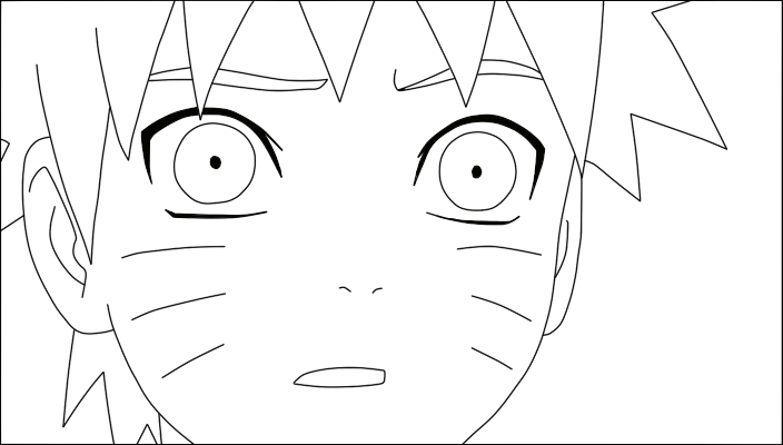 Conhecido Naruto Uzumaki (EP.314) by LUISHATAKEUCHIHA on DeviantArt YS25