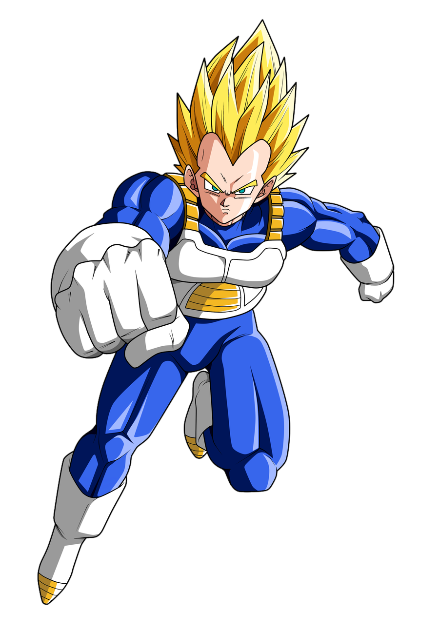 Images Of Render Vegeta By Calto