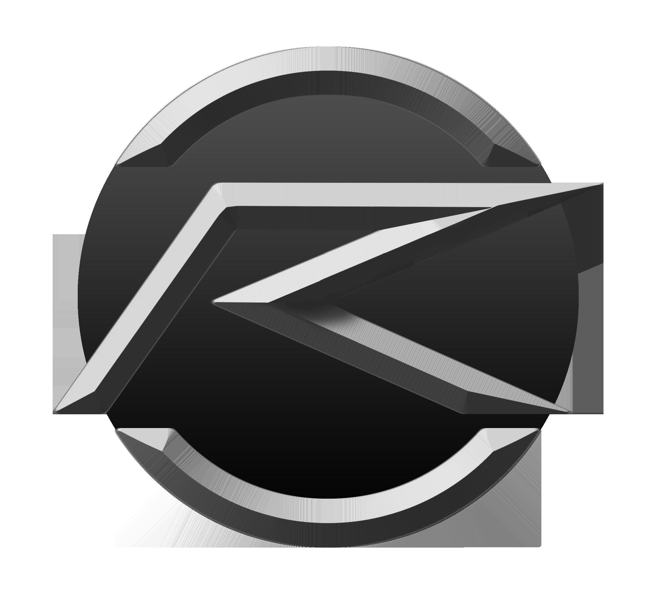 Kamen Rider Drive Logo By Raidenzein On DeviantArt