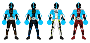 Kamen Rider Ghost Newton Damashii
