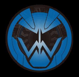 Kamen Rider Specter Specter Eyecon Logo by raidenzein