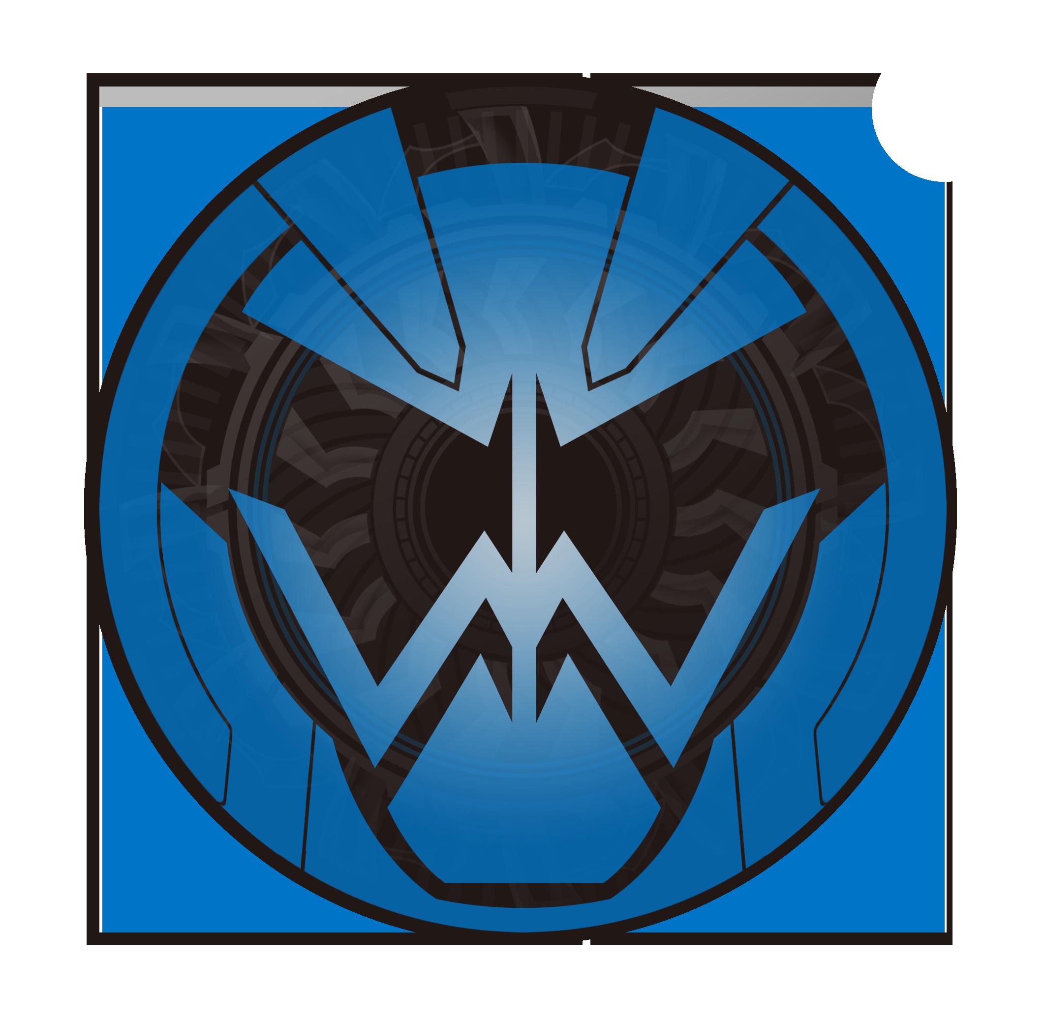 Kamen Rider Specter Specter Eyecon Logo By Raidenzein On